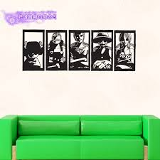 One Piece Wall Decal Vinyl Wall Stickers Decal Decor Home Decorative Decoration Anime One Piece Car Sticker Decorative Home Decor Home Decorvinyl Decal Aliexpress
