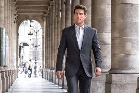 Utah's favorite Tom Cruise movie is ... - Deseret News