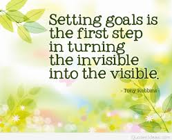 goal new year quote