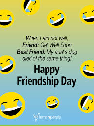 friendship day quotes friendship day messages ferns n petals