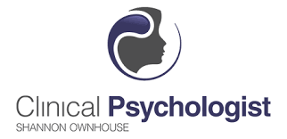 Shannon Ownhouse - Clinical Psychologist | Логотип