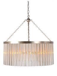 seattle art deco chandelier