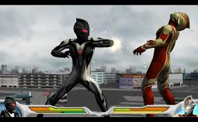 game ultraman fighting evolution 3 android