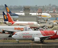 Domestic flights to resume functioning in 'calibrated manner' from ...