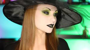 pretty witch makeup tutorial you
