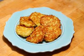potato latke recipe
