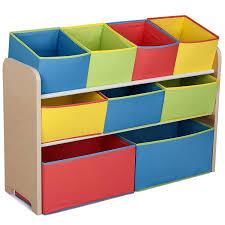 Toy Box Storage Large Chest Bin For Kids Room Playroom Organizer Wide Shelf Bins Ebay