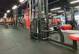 sydney city snap fitness australia