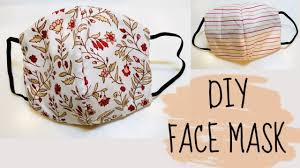 sew Face Mask