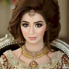 indian bridal makeup article