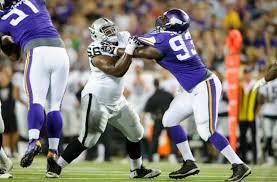Report: Vikings bringing back defensive tackle for three years