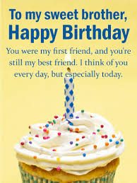 birthday wishes for brother birthday wishes and messages by davia