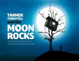 tanner turbeyfill and the moon rocks