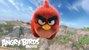 The Angry Birds Movie out on May 20th! – Dandelion Women