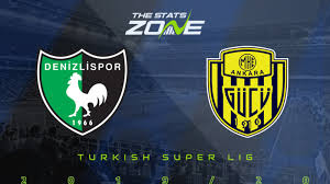 2019-20 Turkish Super Lig – Denizlispor vs Ankaragucu Preview ...