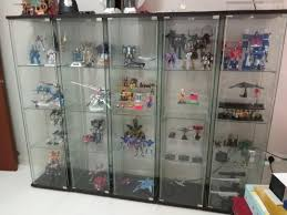 ikea detolf display cabinet all 5