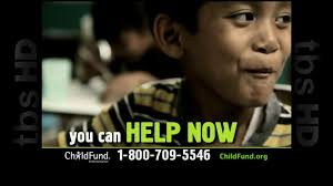 Child Fund TV Commercial, 'Last Meal' Featuring Alan Sader - iSpot.tv