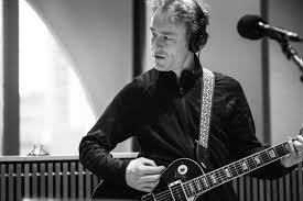 Alan Sparhawk of Low | Alan sparhawk, Celebrities, Studio