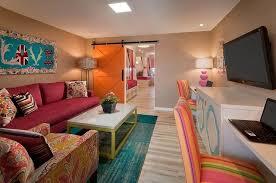 Kids Tv Room Contemporary Media Room Vallone Design Kids Living Rooms Kids Tv Room Dream Rooms