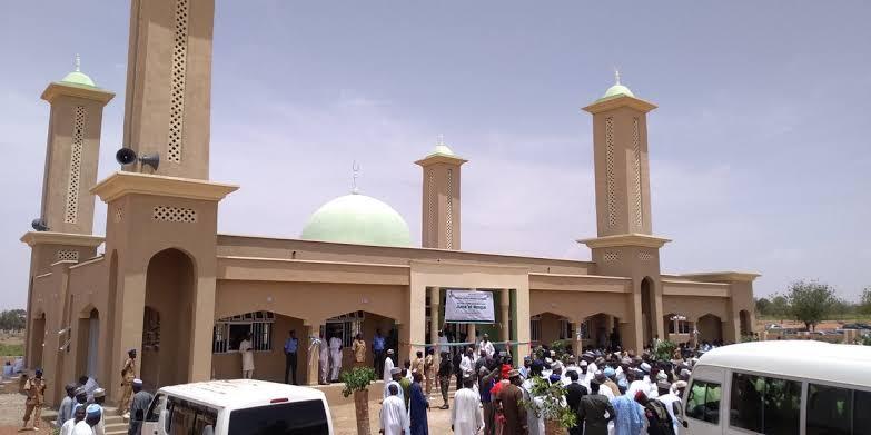 "Image result for mosque katsina"""