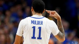 Mychal Mulder is now a member of the Golden State Warriors | News Break