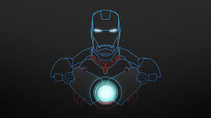 blueprints iron man wallpapers hd