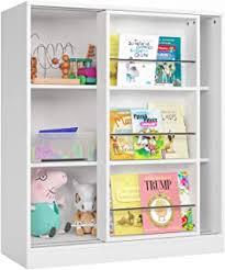 Kids Bookcases Cabinets Shelves Amazon Com
