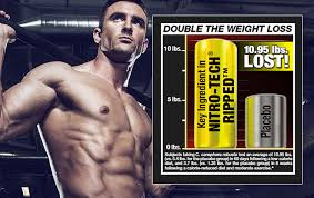 ripped ultra clean whey protein isolate
