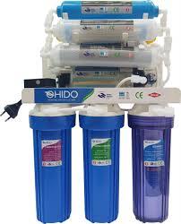 Máy lọc nước RO OHIDO T8080 9 cấp lọc + Tủ Kính Cường Lực – Máy Lọc Nước Đà  Thành Lợi