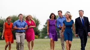 Jon Huntsman's Girls Dish on Mitt Romney, Anita Perry, and Dating Websites