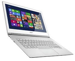 Acer Aspire S7 Touch Ultrabook Unveiled