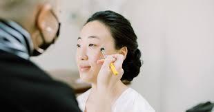 philadelphia bridal hair and makeup