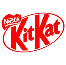Kit kat Logos