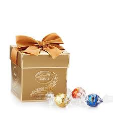 clic lindor gift box never out of