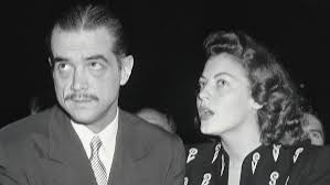 Hollywood Flashback: When Howard Hughes Dislocated Ava Gardner's Jaw |  Hollywood Reporter