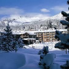 ski holidays to mammoth mounn 2020