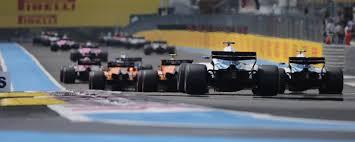 F1 GP Francia 2019: orari, meteo, risultati prove, qualifiche e gara -  MotorBox