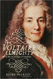 Amazon.fr - Voltaire Almighty: A Life in Pursuit of Freedom ...