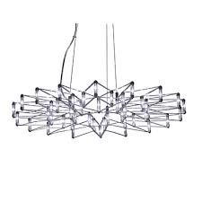 modern contemporary led stainless steel