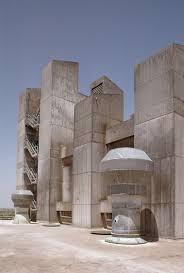SOSBrutalism — Delhi-based architect Achyut Kanvinde's design of...