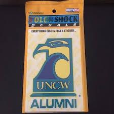 Uncw Other Seahawk Alumni Car Decal Poshmark