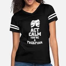 thespian t shirts spreadshirt
