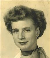 Margaret Marks - Obituary