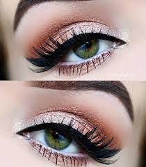 cool eyeshadow ideas makeup looks for