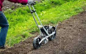 best garden seeder earthway garden