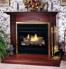 comfort glow vent free gas fireplaces