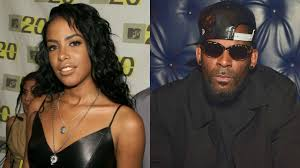Aaliyah's Ex Damon Dash Says Late Singer Was 'Just Happy to Be ...