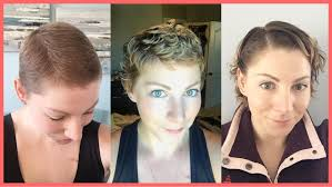 my tips for hair growth post chemo