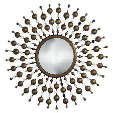 chandler accent mirror from the design
