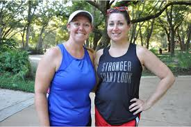 PHOTOS: Be A Largest Heart Charity 5K Fun Walk/Run - Valerie Herrera and Elena  Smith were proud to finish the run. | West Orange Times & Windermere  Observer